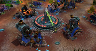 League of Legends Dominion mode screenshots