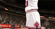 NBA 2K12 'NBA's Greatest' screenshots