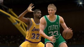 NBA 2K12 Screenshot from Shacknews