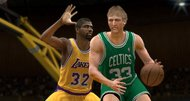 NBA 2K12 'Greatest' mode features Larry Bird, Magic Johnson, more