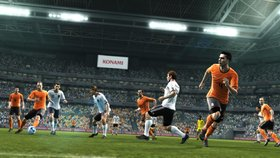 Pro Evolution Soccer 2012 Screenshot from Shacknews