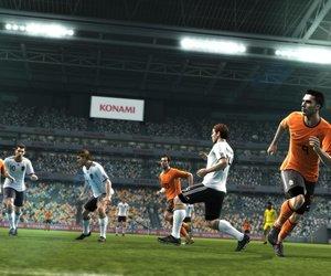 Pro Evolution Soccer 2012 Screenshots