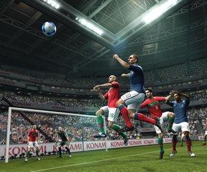Pro Evolution Soccer 2012 Videos