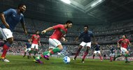 Pro Evolution Soccer 2012 gets PS3 3D patch today