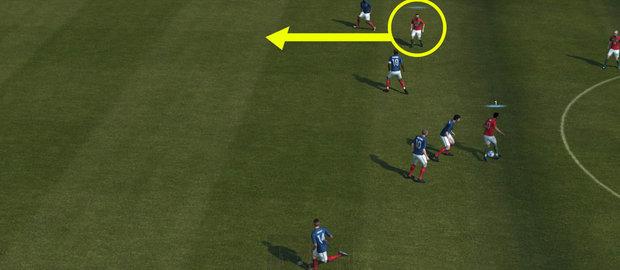 Pro Evolution Soccer 2012 News