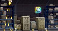 Machine Gun Jetpack screens
