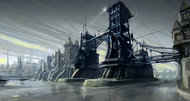 Dishonored screens