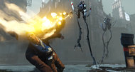 Dishonored trailer seeks dystopian revenge