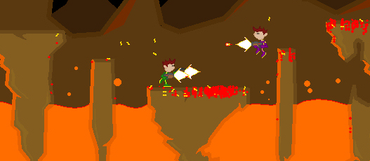 Gibbage Screenshots