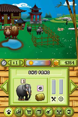 My Asian Farm Screenshots