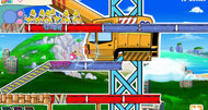 Super Comboman screens