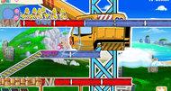 Super Comboman screens