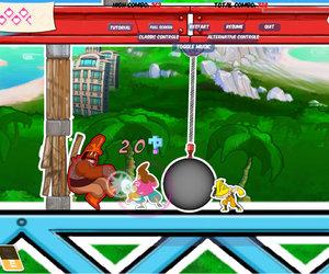 Super Comboman Screenshots