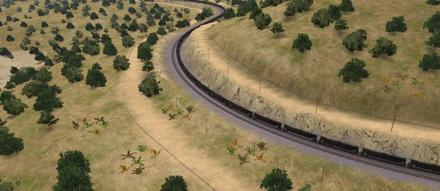 Trainz Simulator 12 News