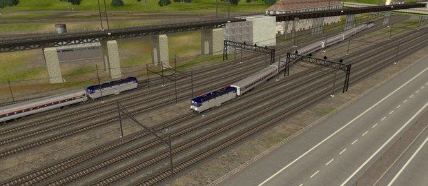 Trainz Simulator 12 News