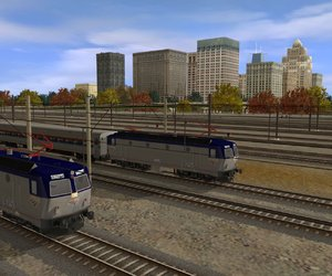 Trainz Simulator 12 Chat