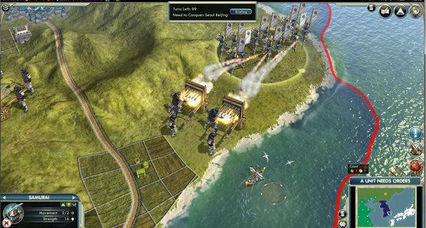 Aug 9, 2011 Civilization 5 Korea, Ancient World DLC Sid Meier's