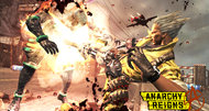 Anarchy Reigns delayed to July to make game 'larger'