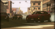 Driver: San Francisco demo screenshots