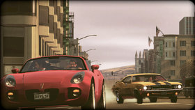 Driver: San Francisco Screenshot from Shacknews