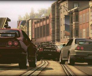 Driver: San Francisco Screenshots