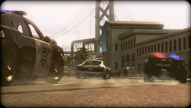 Driver San Francisco Screenshot from Shacknews