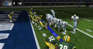 Madden 12 screenshots