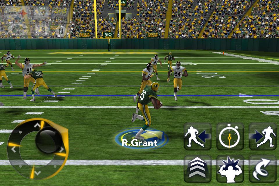 Madden NFL 12 PS2