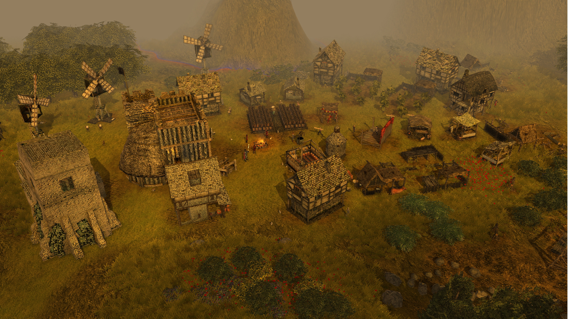 stronghold legends трейнеры: