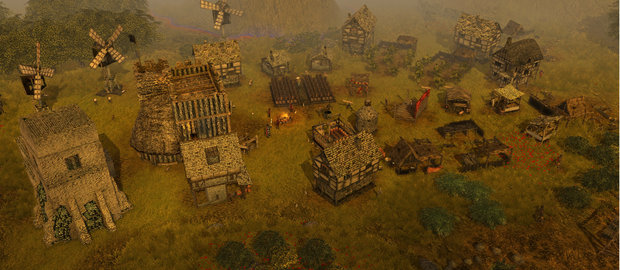 Stronghold 3 News