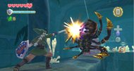 Legend of Zelda: Skyward Sword launches November 20