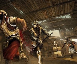 Assassin's Creed Revelations Chat