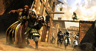 Assassin's Creed Revelations multiplayer beta screenshots