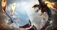 Divinity studio announces spin-off, Dragon Commander