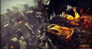 MotorStorm Apocalypse update enables creating and sharing