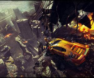 MotorStorm Apocalypse Files
