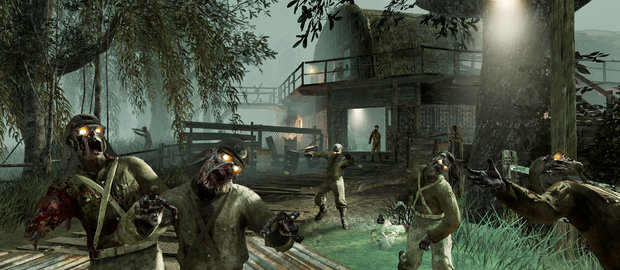 Call of Duty: Black Ops News