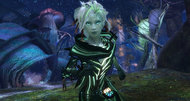 Guild Wars 2 Sylvari race shown off