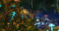 Guild Wars 2 Sylvari Week screenshots