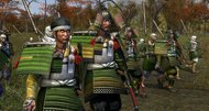 Total War: Shogun 2 getting 'Rise of the Samurai' expansion