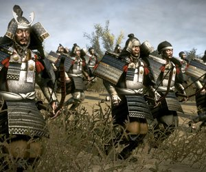 Total War: Shogun 2 Files