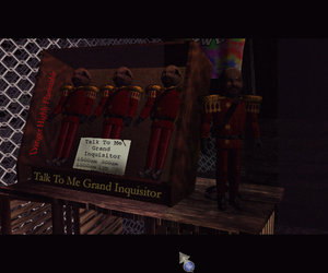 Zork: Grand Inquisitor Videos