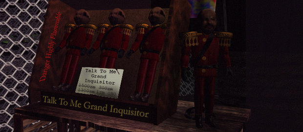 Zork: Grand Inquisitor News