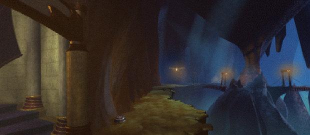 Zork: Grand Inquisitor News