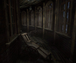 Asylum Screenshots