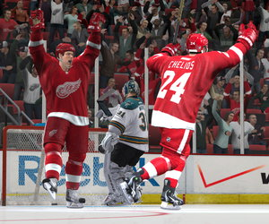 NHL 12 Chat