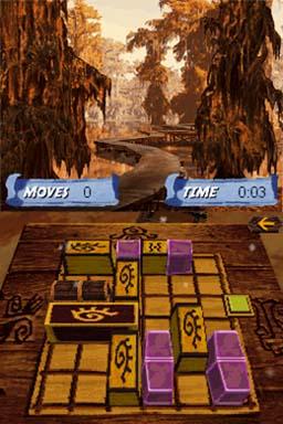 Blockado: Puzzle Island Files