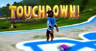 Jerry Rice and Nitus' Dog Football Wii screenshots