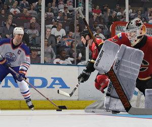 NHL 12 Screenshots