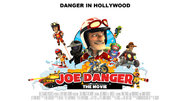 Joe Danger: The Movie announced, is not an actual movie